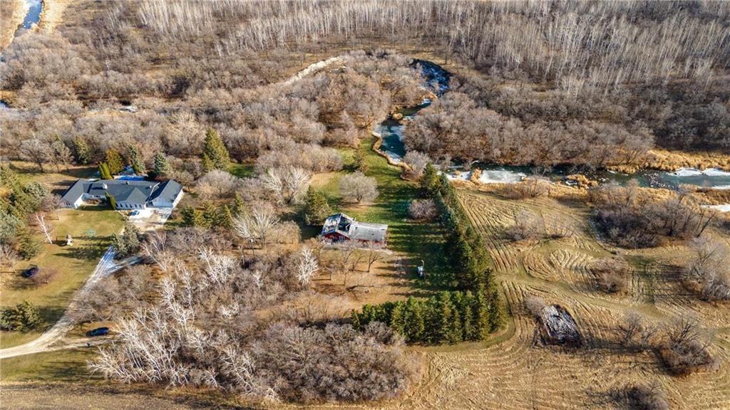 Main Photo: 756 Norwood Road in Clandeboye: R13 Residential for sale : MLS®# 202027231