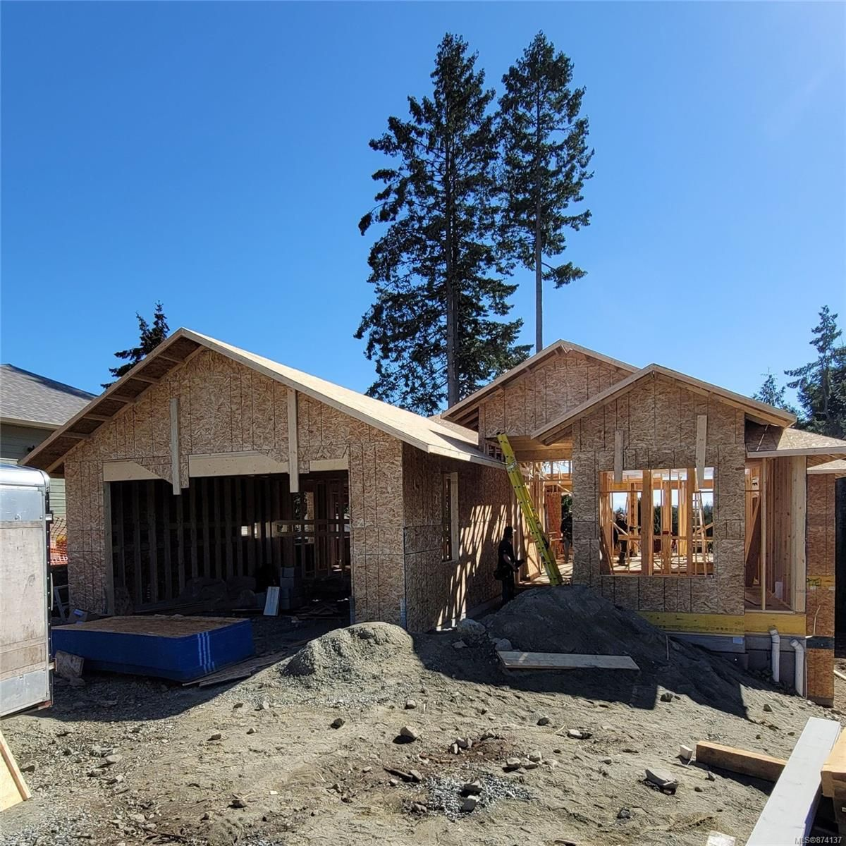 Main Photo: 124 Golden Oaks Cres in : Na Hammond Bay House for sale (Nanaimo)  : MLS®# 874137