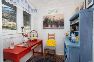 Photo 12: 50 King George Terr in Oak Bay: OB Gonzales House for sale : MLS®# 886619