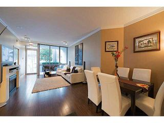 """Photo 6: 585 W 7TH Avenue in Vancouver: Fairview VW Townhouse for sale in """"AFFINITI"""" (Vancouver West)  : MLS®# V1007617"""
