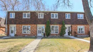 Photo 1: 63 Spruceview Road in Regina: Uplands Residential for sale : MLS®# SK848999
