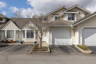 "Photo 1: 87 8737 212 Street in Langley: Walnut Grove Townhouse for sale in ""Chartwell Green"" : MLS®# R2557412"