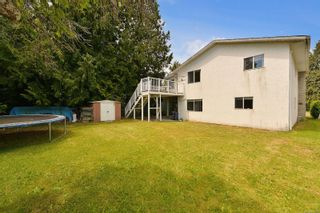 Photo 5: 597 LEASIDE Ave in : SW Glanford House for sale (Saanich West)  : MLS®# 878105