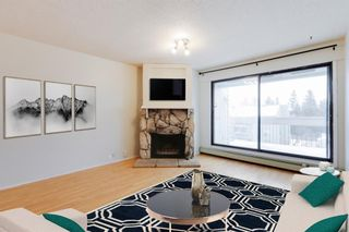 Photo 3: 131 10120 Brookpark Boulevard SW in Calgary: Braeside Apartment for sale : MLS®# A1054799