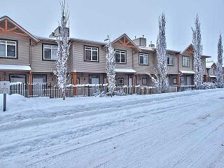 Photo 20: 16 153 ROCKYLEDGE View NW in CALGARY: Rocky Ridge Ranch Townhouse for sale (Calgary)  : MLS®# C3547157