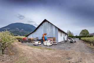 Photo 33: 36509 LOUGHEED Highway in Mission: Dewdney Deroche House for sale : MLS®# R2572923