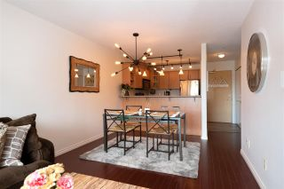"""Photo 12: 405 3148 ST JOHNS Street in Port Moody: Port Moody Centre Condo for sale in """"SONRISA"""" : MLS®# R2597044"""