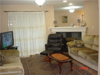 """Photo 6: 1380 KENNEY Street in Coquitlam: Westwood Plateau House for sale in """"westwood plateau"""" : MLS®# V1029963"""