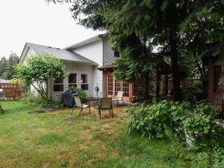 Photo 25: 555 BECKTON DRIVE in COMOX: CV Comox (Town of) House for sale (Comox Valley)  : MLS®# 789909