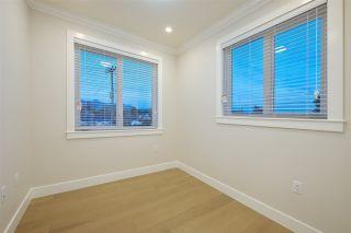 Photo 17: 2876 CLARKE Street in Vancouver: Renfrew Heights 1/2 Duplex for sale (Vancouver East)  : MLS®# R2377167