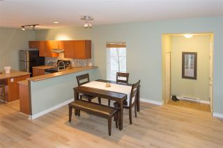 Photo 7: 11 1800 MAMQUAM ROAD in Squamish: Garibaldi Estates 1/2 Duplex for sale : MLS®# R2116468