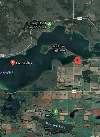Photo 11: 1008 Alexander Drive in Lac Des Iles: Lot/Land for sale : MLS®# SK843096