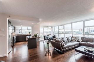 """Photo 9: 905 125 MILROSS Avenue in Vancouver: Mount Pleasant VE Condo for sale in """"CREEKSIDE"""" (Vancouver East)  : MLS®# R2218297"""