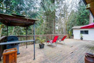 """Photo 28: 20068 41A Avenue in Langley: Brookswood Langley House for sale in """"Brookswood"""" : MLS®# R2558528"""