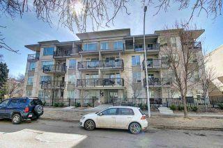 Photo 24: 210 9907 91 Avenue in Edmonton: Zone 15 Condo for sale : MLS®# E4237446