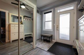 Photo 11: 249 10403 122 Street in Edmonton: Zone 07 Condo for sale : MLS®# E4236881