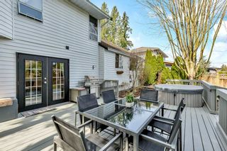 """Photo 36: 974 164A Street in Surrey: King George Corridor House for sale in """"McNally Creek"""" (South Surrey White Rock)  : MLS®# R2561069"""