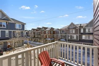 Photo 25:  in Calgary: Evanston Row/Townhouse for sale : MLS®# A1073817