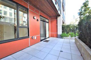 Photo 3: 106 621 REGAN Avenue in Coquitlam: Coquitlam West Condo for sale : MLS®# R2625407