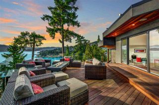 Photo 7: 5385 KEW CLIFF Road in West Vancouver: Caulfeild House for sale : MLS®# R2520276