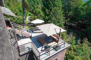 Photo 5: 4765 COVE CLIFF Road in North Vancouver: Deep Cove House for sale : MLS®# R2532923