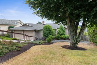 Main Photo: 111 Maids Crt in : Na Departure Bay House for sale (Nanaimo)  : MLS®# 886541