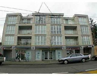 """Photo 1: 405 5629 DUNBAR ST in Vancouver: Southlands Condo for sale in """"WESTPOINTE"""" (Vancouver West)  : MLS®# V572122"""