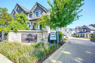 Photo 37: 6 14271 60 AVENUE in Surrey: Sullivan Station Townhouse for sale : MLS®# R2606187