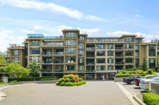 """Photo 1: 201 2950 PANORAMA Drive in Coquitlam: Westwood Plateau Condo for sale in """"CASCADE"""" : MLS®# R2590258"""
