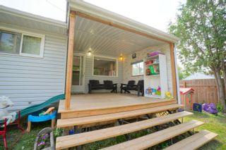 Photo 32: 501 MIdland St in Portage la Prairie: House for sale : MLS®# 202118033