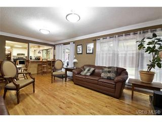 Photo 9: 4239 Lynnfield Cres in VICTORIA: SE Mt Doug House for sale (Saanich East)  : MLS®# 719912