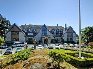 Photo 35: 4 1759 Rockland Ave in : Vi Rockland Condo for sale (Victoria)  : MLS®# 886909