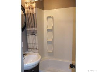 Photo 8: 196 Notre Dame Street in WINNIPEG: St Boniface Residential for sale (South East Winnipeg)  : MLS®# 1518178