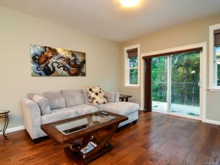 Photo 5: 2 1424 S ALDER S STREET in CAMPBELL RIVER: CR Willow Point Half Duplex for sale (Campbell River)  : MLS®# 780088