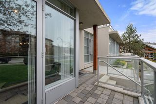 """Photo 5: CH03 651 NOOTKA Way in Port Moody: Port Moody Centre Townhouse for sale in """"Sahalee"""" : MLS®# R2560546"""