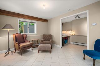 Photo 35: 6309 DUNBAR Street in Vancouver: Southlands House for sale (Vancouver West)  : MLS®# R2589291