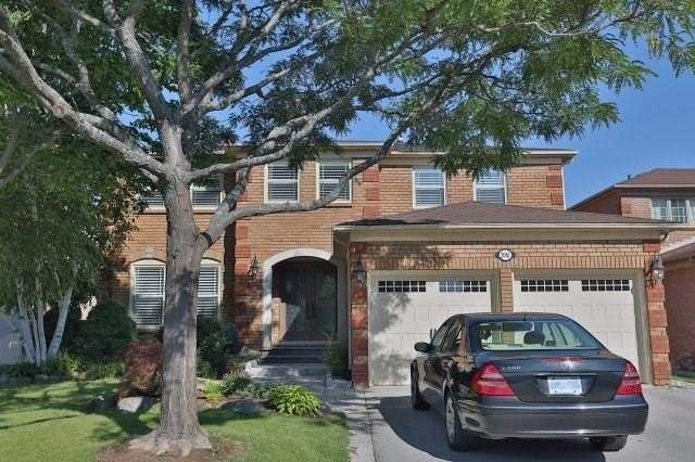 FEATURED LISTING: 2081 Innkeeper Court Oakville