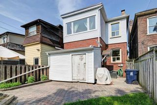 Photo 24: 42 Cedarvale Avenue in Toronto: East End-Danforth House (2-Storey) for lease (Toronto E02)  : MLS®# E5298124