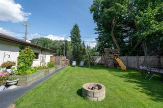 Photo 33: 9719 142 Street in Edmonton: Zone 10 House for sale : MLS®# E4238430