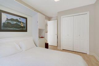 Photo 18: 406 10208 120 Street in Edmonton: Zone 12 Condo for sale : MLS®# E4255469