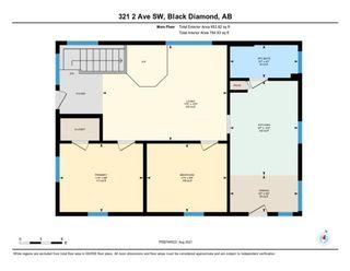 Photo 26: 321 2 Avenue: Black Diamond Detached for sale : MLS®# A1135933