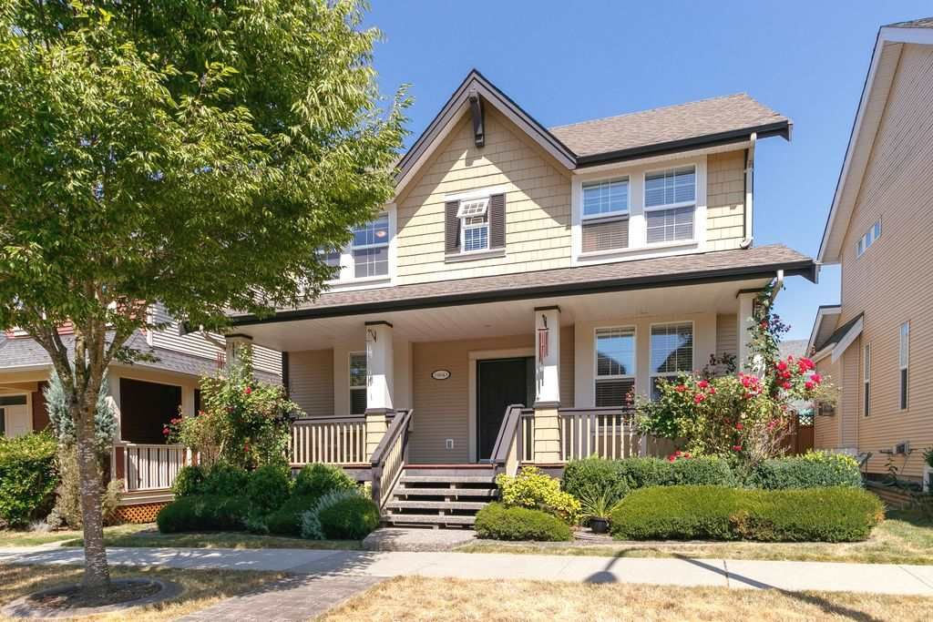 """Main Photo: 19043 69A Avenue in Surrey: Clayton House for sale in """"CLAYTON VILLAGE"""" (Cloverdale)  : MLS®# R2295527"""