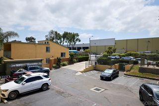 Photo 9: CLAIREMONT Condo for sale : 2 bedrooms : 5252 Balboa Arms Dr #201 in San Diego