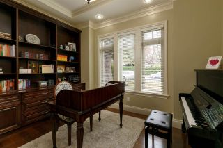 Photo 4: 2135 W 37TH Avenue in Vancouver: Quilchena House for sale (Vancouver West)  : MLS®# R2229085