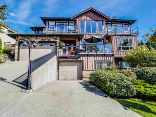 "Photo 1: 916 FORT FRASER Rise in PORT COQ: Citadel PQ House for sale in ""CITADEL HEIGHTS"" (Port Coquitlam)  : MLS®# R2003117"