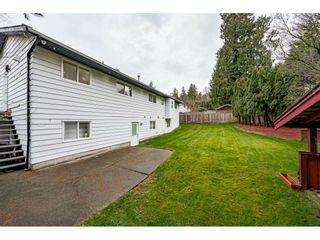 Photo 38: 11118 84B AVENUE in Delta: Nordel House for sale (N. Delta)  : MLS®# R2541278