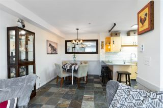"Photo 8: 404 11519 BURNETT Street in Maple Ridge: East Central Condo for sale in ""STANFORD GARDENS"" : MLS®# R2538594"