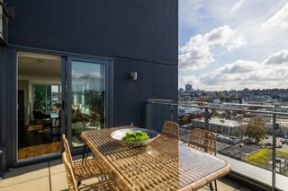 Photo 15: 1605 159 W 2ND AVENUE in Vancouver: False Creek Condo for sale (Vancouver West)  : MLS®# R2623051