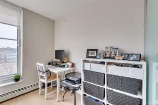 """Photo 11: 611 1783 MANITOBA Street in Vancouver: False Creek Condo for sale in """"The Residences at West"""" (Vancouver West)  : MLS®# R2155834"""