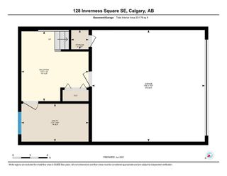 Photo 32: 128 Inverness Square SE in Calgary: McKenzie Towne Row/Townhouse for sale : MLS®# A1119902